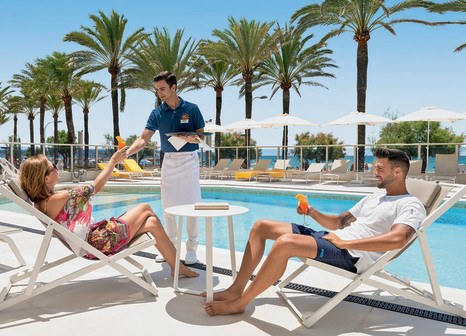 allsun Hotel Riviera Playa 259 Bewertungen - Bild von Bentour Reisen