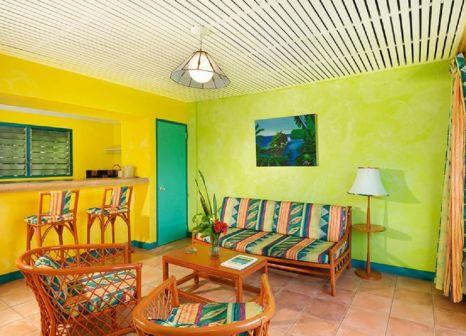 Hotelzimmer mit Animationsprogramm im Doctor's Cave Beach