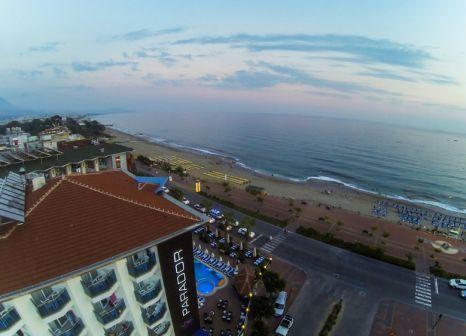 Parador Beach Hotel in Türkische Riviera - Bild von Bentour Reisen