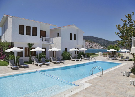 Skopelos Village Hotel 2 Bewertungen - Bild von Bentour Reisen