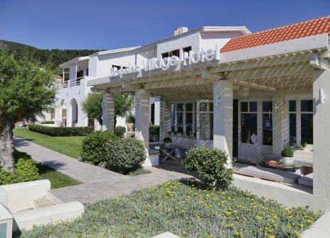 Skopelos Village Hotel günstig bei weg.de buchen - Bild von Bentour Reisen