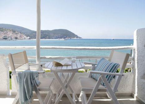 Hotelzimmer im Skopelos Village Hotel günstig bei weg.de