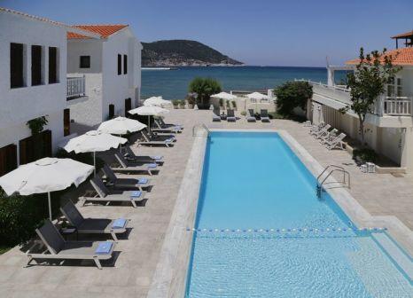 Skopelos Village Hotel in Skopelos - Bild von Bentour Reisen