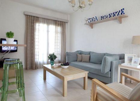 Hotelzimmer mit Tennis im Skopelos Village Hotel