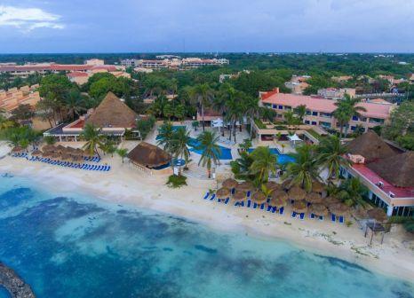 Hotel Omni Puerto Aventuras Beach Resort günstig bei weg.de buchen - Bild von Bentour Reisen