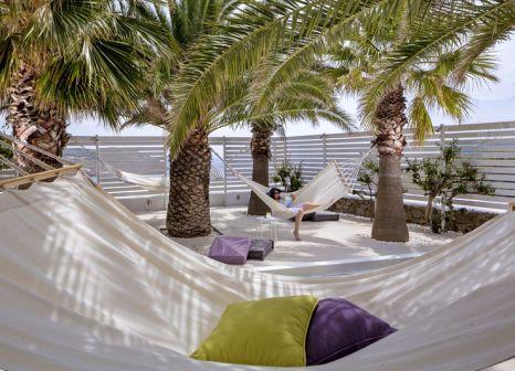 Pietra e Mare Beach Hotel in Mykonos - Bild von Bentour Reisen