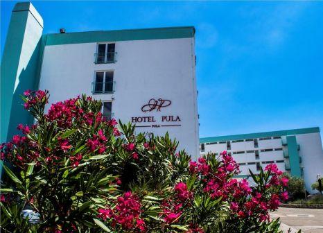 Hotel Pula 18 Bewertungen - Bild von Bentour Reisen