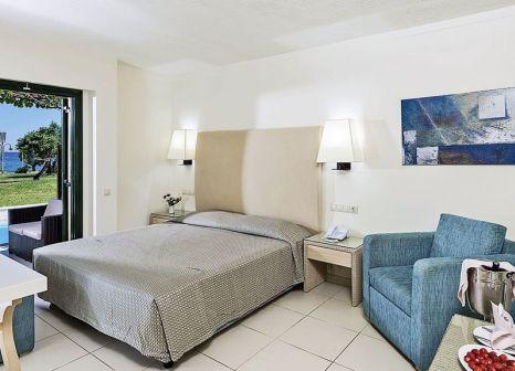 Hotelzimmer mit Fitness im Allsun Hotel Zorbas Village