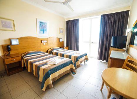 Hotelzimmer mit Fitness im Coral Hotel
