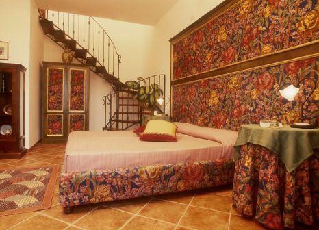 Hotelzimmer mit Reiten im Villa Dafne