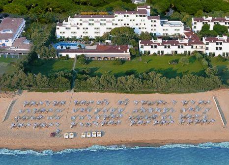 Hotel Marina Club in Tyrrhenische Küste - Bild von Bentour Reisen