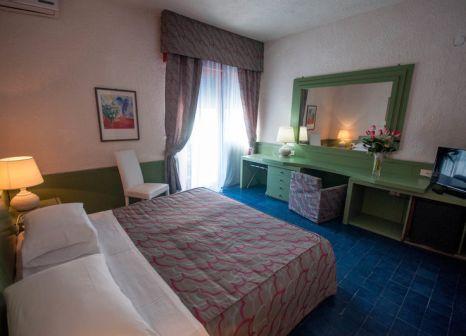 Hotelzimmer mit Volleyball im Hotel Marina Club