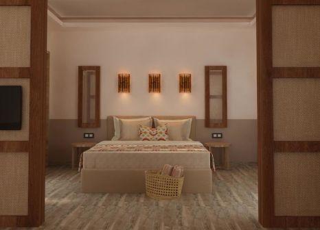 Hotelzimmer mit Fitness im Asteris Village
