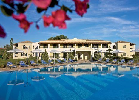 Hotel Grecotel Costa Botanica in Korfu - Bild von Bentour Reisen