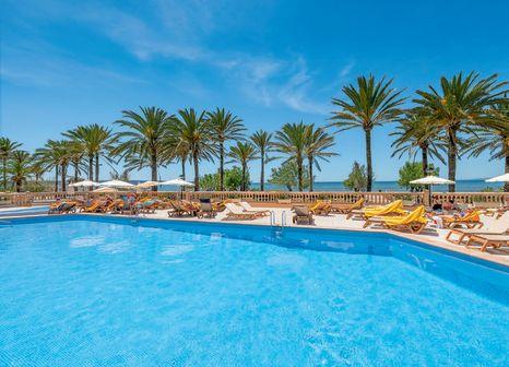 Hotel allsun Pil-Lari Playa günstig bei weg.de buchen - Bild von Bentour Reisen