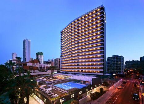 Hotel Don Pancho in Costa Blanca - Bild von Bentour Reisen