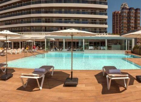 Hotel Don Pancho 1 Bewertungen - Bild von Bentour Reisen