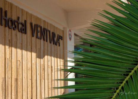 Hotel Hostal Ventura günstig bei weg.de buchen - Bild von Bentour Reisen