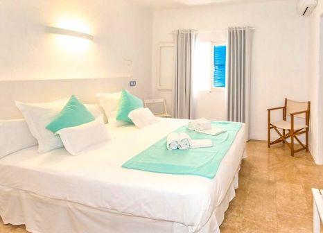 Hotelzimmer mit Tennis im Som Suret Cool Hostel
