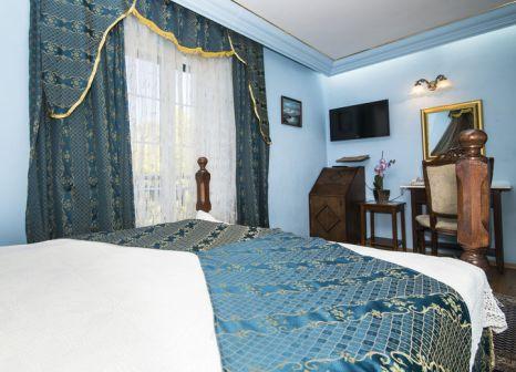 Hotelzimmer mit Casino im Heritage Hotel Pasike