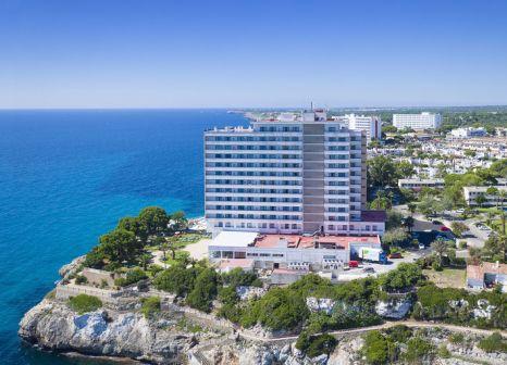 Hotel Sol Calas de Mallorca in Mallorca - Bild von Bentour Reisen