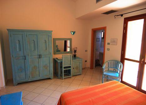 Hotelzimmer mit Fitness im Borgo Saraceno Hotel-Residence