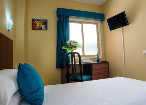 Hotelzimmer mit Fitness im Aeropuerto Sur
