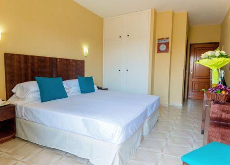 Hotelzimmer mit Golf im Aeropuerto Sur