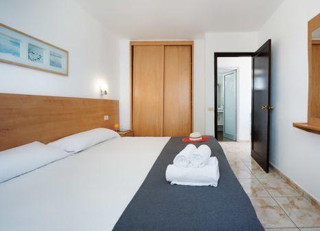 Hotelzimmer mit Fitness im Nido Del Aguila
