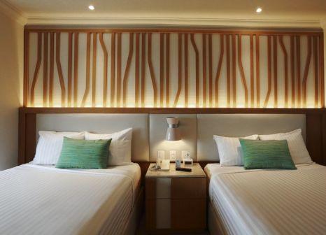 Hotelzimmer mit Mountainbike im Royal Solaris Cancun