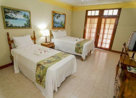 Hotelzimmer mit Paddeln im Merril's Beach Resort lll