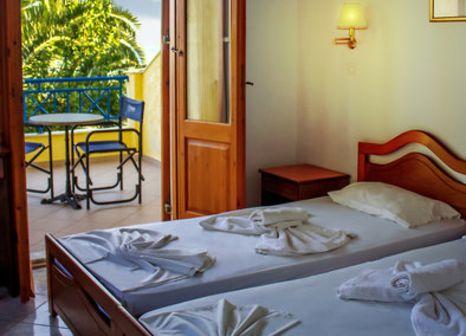Hotelzimmer mit Fitness im Golden Sand
