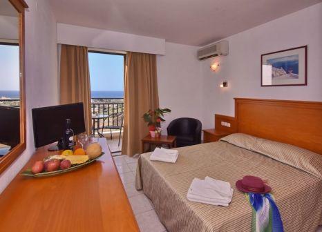 Hotelzimmer mit Golf im Ocean Heights View Hotel