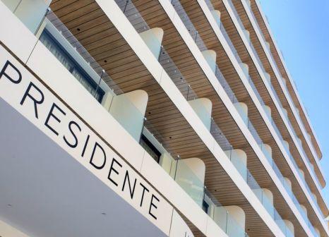 Presidente Hotel günstig bei weg.de buchen - Bild von Bentour Reisen