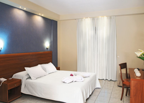 Hotelzimmer mit Fitness im Gelina Village & Aqua Park