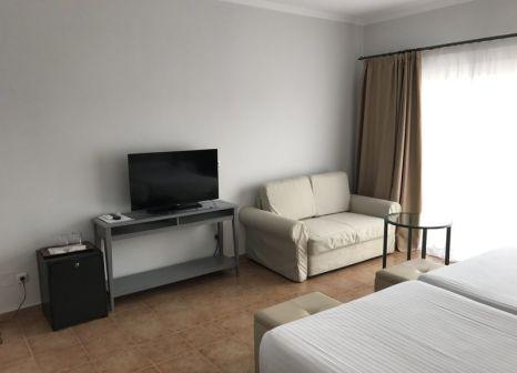 Hotelzimmer mit Tennis im Alhaurin Golf Hotel