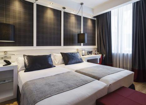 Hotelzimmer mit Fitness im Catalonia Reina Victoria