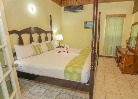 Hotelzimmer mit Tischtennis im Merril's Beach Resort II