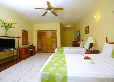 Hotelzimmer mit Fitness im Merril's Beach Resort II