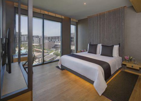 Hotel The Residences at Caesar Palace Bluewaters Dubai günstig bei weg.de buchen - Bild von Bentour Reisen