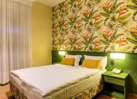 Hotelzimmer mit Tennis im Caribe