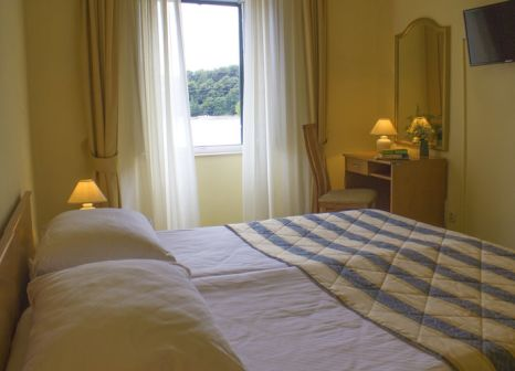 Hotelzimmer mit Animationsprogramm im Supetar Cavtat