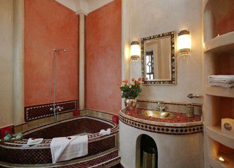 Hotelzimmer mit Pool im Riad & Spa Esprit du Maroc