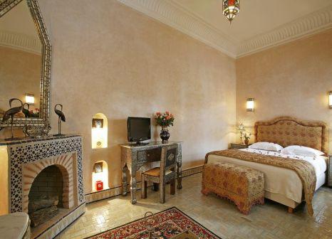 Hotelzimmer mit Hammam im Riad & Spa Esprit du Maroc