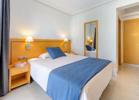 Hotelzimmer mit Tischtennis im Hotel Club San Remo & Hotel Club S'Estanyol