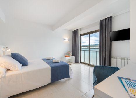 Hotelzimmer mit Tennis im Hotel Club San Remo & Hotel Club S'Estanyol