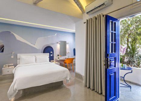 Hotelzimmer mit Wassersport im Kouros Village