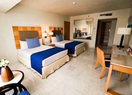 Hotelzimmer mit Volleyball im Park Royal Cancún