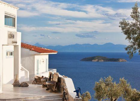 Kivo Art & Gourmet Hotel in Skiathos - Bild von Bentour Reisen