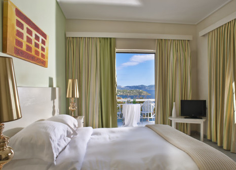 Hotelzimmer mit Yoga im Kivo Art & Gourmet Hotel